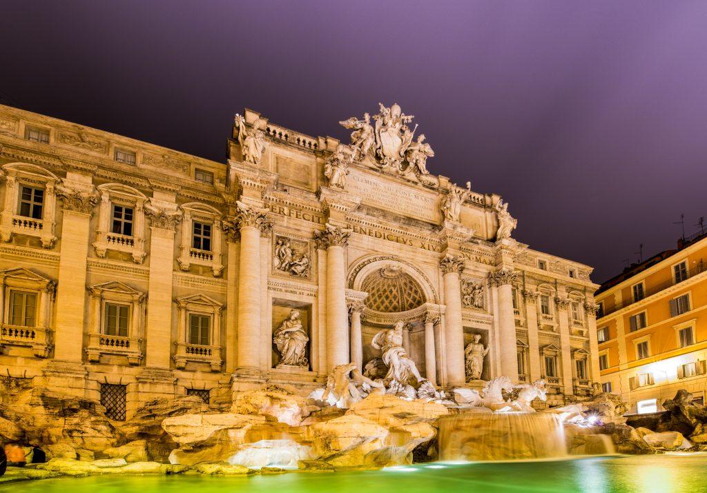 советы отдыха в Риме